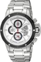 Jorg Gray Men's JG8500-23 Analog Display Quartz Watch