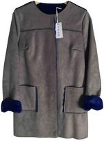 Hope Grey Jacket for Women