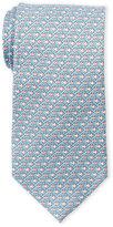 Pierre Cardin Silk Goldfish Tie