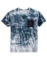 Wesc Men's Graphic-Print Pocket T-Shirt