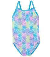 Funkita Tooty Fruity Girl's Single Strap One Piece Swimsuit 8134094