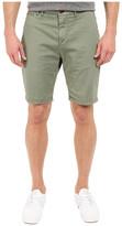 Scotch & Soda Garment Dyed Basic Twill Chino Shorts