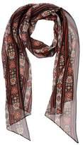 Etoile Isabel Marant Oblong scarf