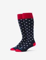 Tommy John Stars & Stripes Dress Sock