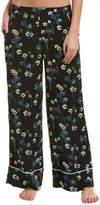 Ella Moss Floral Pajama Pant