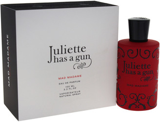 Juliette Has a Gun Women's Mad Madame 3.3Oz Eau De Parfum Spray