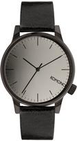 Komono Winston Mirror Watch