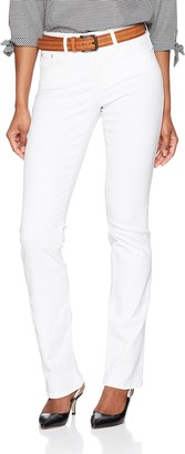 NYDJ Women's Marilyn Straight Straight Straight Jeans
