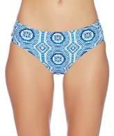 Next Spice Market Chopra Midrise Full Bikini Bottom