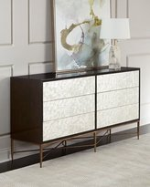 Bernhardt SHAY SIX DRAWER DRESSER