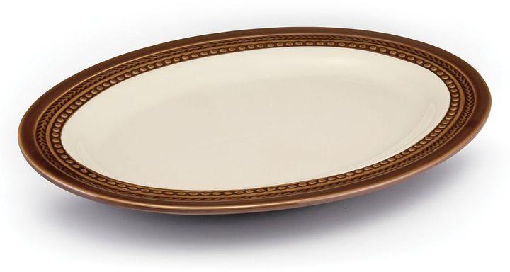 Paula Deen southern gathering oval platter