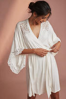 Eberjey Marry Me Kimono Robe