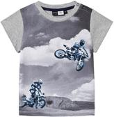 Molo Earl Biker T-shirt