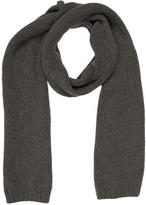Hermes Cable Knit Cashmere Scarf