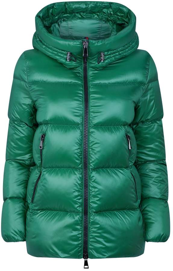 a570c3e5c Seritte Padded Down Jacket