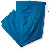 Cherokee Men's Big Ww Flex with Certainty Unisex Natural-Rise Drawstring Pant