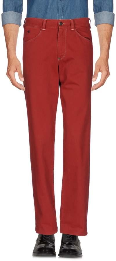 Brooksfield Casual pants - Item 42630560MO