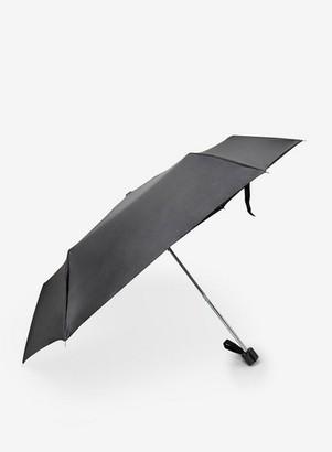 Dorothy Perkins Womens Black Umbrella, Black
