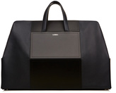 Bags Mens Calfskin Leather Weekend Bag