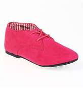 Jelly Beans Fuchsia Zkaya Oxford
