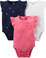 Carter's 3-pcs. Bodysuit - Baby