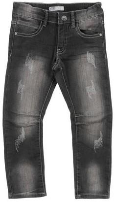 sarabanda Denim trousers