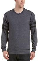 Splendid Mills Crew Sweatshirt.