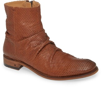 John Varvatos Morrison Sherpei Boot