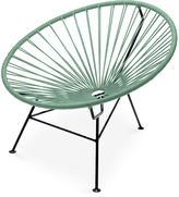 Mexa Sayulita Lounge Chair, Olive Green