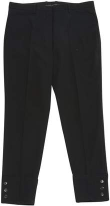 HUGO BOSS Black Other Trousers