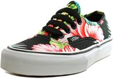 Vans Classic Authentic Hawaiian Floral Kids Trainers Size Kids 1.5 UK