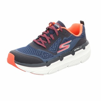 Skechers MAX CUSHIONING PREMIER Women's Low-Top Trainers