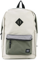 Herschel 'Heritage' backpack - men - Polyester - One Size