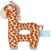 Next Born In 2017 Giraffe Rattle