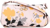 Salvatore Ferragamo floral print shoulder bag