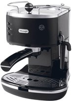 De'Longhi DeLonghi 15-Bar-Pump Espresso Machine - ECO310BK - Piano Black