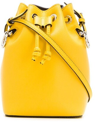 Fendi small Mon Tresor bucket bag