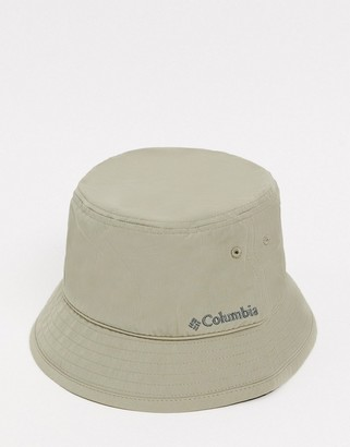 Columbia Pine Mountain Bucket Hat in grey