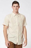 Brixton Stuart Short Sleeve Button Up Shirt