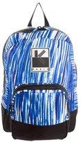 Kenzo Printed Nylon Backpack