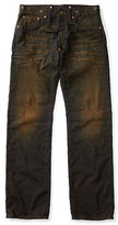 Ralph Lauren RRL Straight-Fit Selvedge Jean