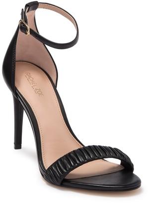 Rachel Zoe Esme Leather Ankle Strap Sandal