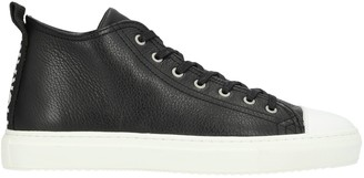 Les (Art)ists High-tops & sneakers
