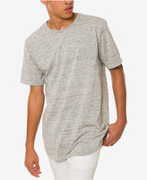 Jaywalker Men's Marled Extra-Long T-Shirt