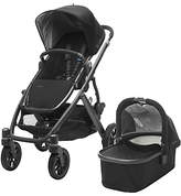 UPPAbaby Vista 2017 Pushchair and Carrycot, Jake