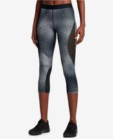 Nike Pro Hypercool Printed Capri Leggings