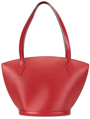Louis Vuitton 1996 Saint Jacques shopping bag