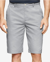 Calvin Klein Men's Big & Tall Twill Walking Shorts