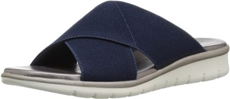 Easy Spirit Women's Saffron2 Slide Sandal