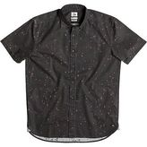 Quiksilver Ghetto Lights Shirt - Short-Sleeve - Men's